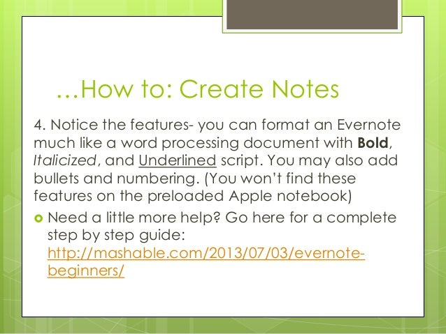 introduction to evernote What do we have to loose what is the bottom line evernote business is $120 a year per user that's $10 a month per person that's 2 subway sandwiches a month or evernote premium $45 per year or free free free.