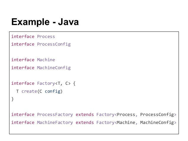 Intro to functional programming - Confoo