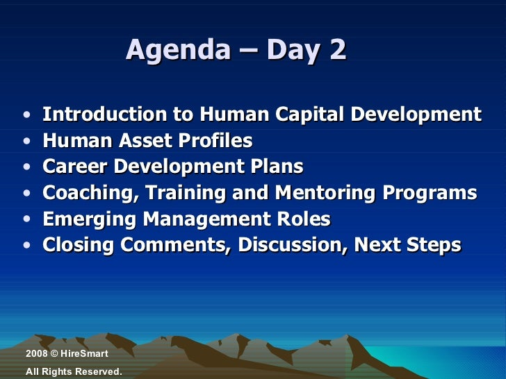 an introduction to human capital You just clipped your first slide clipping is a handy way to collect important slides you want to go back to later now customize the name of a clipboard to store your clips.