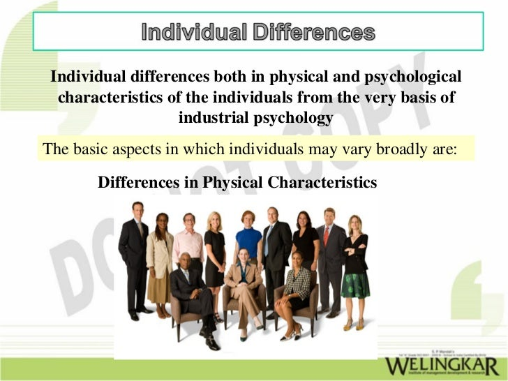 an introduction to the interesting aspect of psychology personality With such a large potential impact on life, it's important to have a reliable way to conceptualize and measure personality the most prevalent the big five theory still holds sway as the prevailing theory of personality, but some of the salient aspects of current personality research include: conceptualizing.