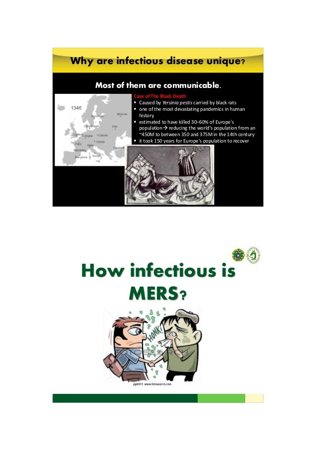 Intro to Infectious Diseases and Epidemiology of Nosocomial Infection Slide 2