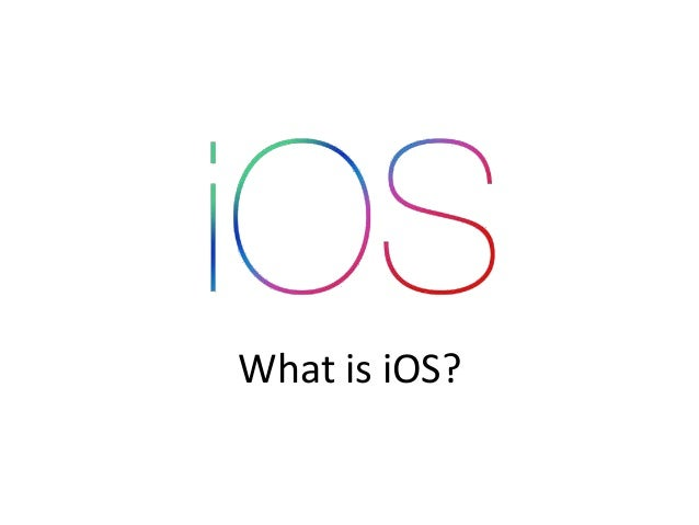 Road Map to iOS Development