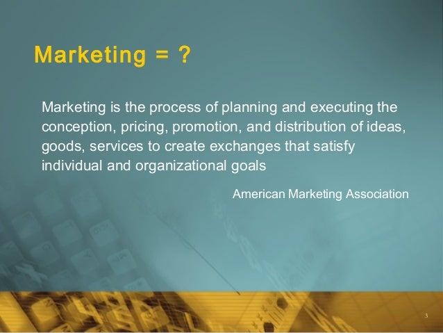 Intro to marketing Slide 3