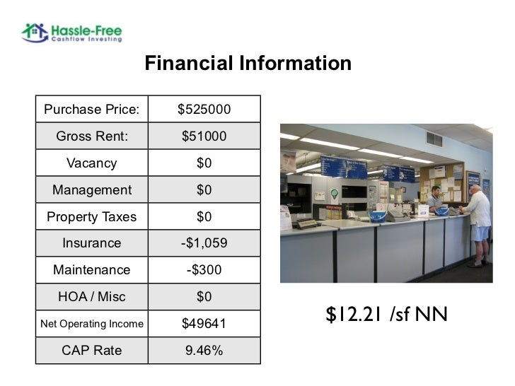 Real Estate Closing Costs   Commercial Building