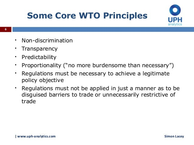 "tariff barriers introduction Introduction information on tariffs in ""understanding the wto there is no legally binding agreement that sets out the targets for tariff reductions."