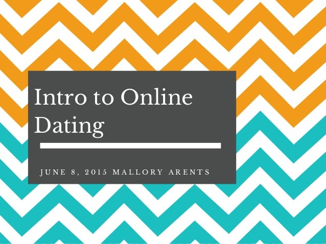 Intro.ie dating