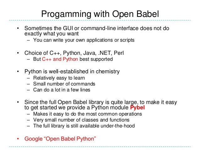 Learn by playing at the command-line