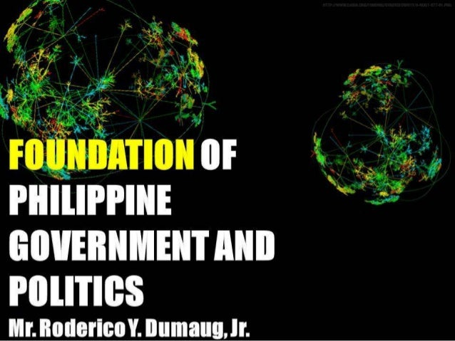 Major Concerns in Philippine Public Administration
