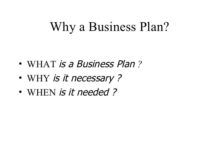 preparing a business plan A well-crafted business plan is your roadmap to success as an entrepreneur here's everything you need to know about how to write a business plan.