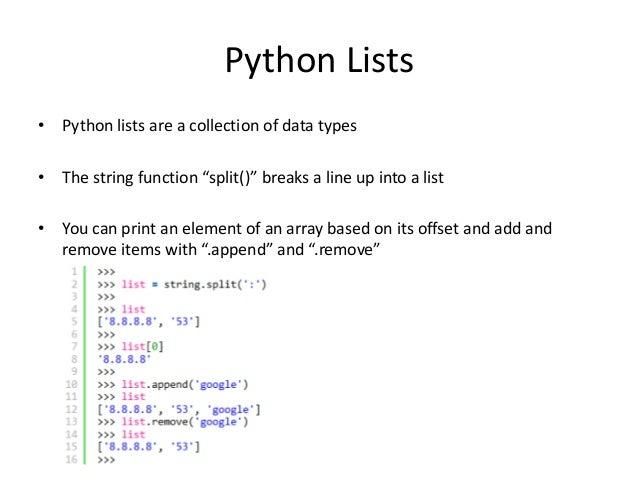 Python Module : Python tutorial 18