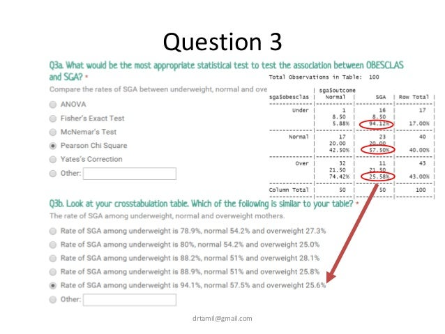 Question 3 drtamil@gmail.com