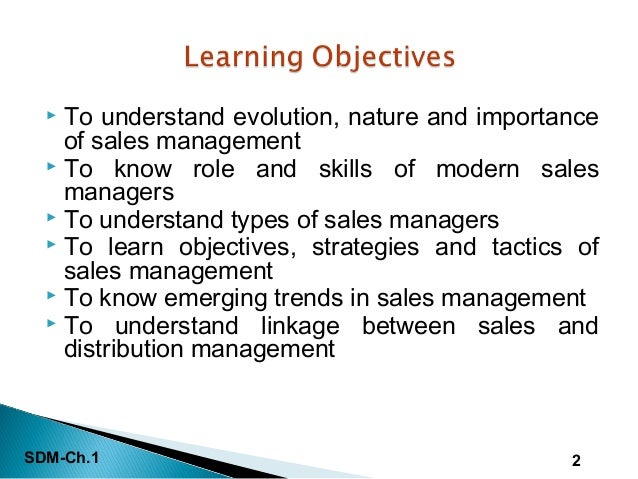... Distribution Management By Saud Hussain; 2.