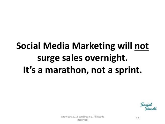 Introduction to Social Media Marketing for E-commerce Sellers