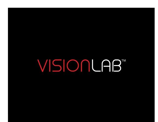 TREVOR MADIGANTrevor Madigan is Managing Director of The Vision Lab™, Trevor hasserved in several technology leadership po...