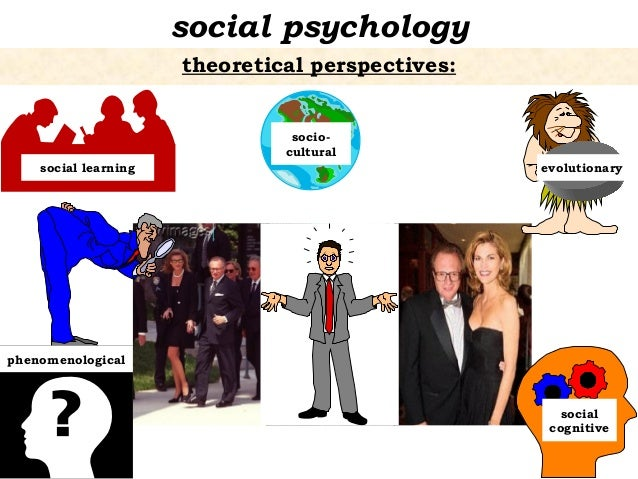 identifying perspectives in psychology essay Role of the apa in assisting psychology professionals in the identification of theoretical perspective apa in assisting psychology professionals in the.