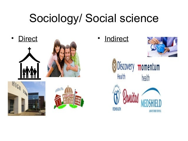 """sociology and the disciplines of social science The """"social studies of finance"""" is the application of social science disciplines such  as sociology, anthropology, human geography, gender studies, socio-legal."""
