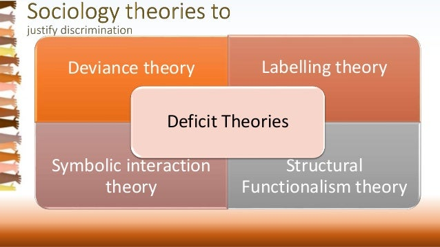 functionalism and conflict theory Functionalism and conflict theory are two theories that influence the purposes of schooling these two theories are both different and similar in their view and relation to schooling basically, the differences lie in the way these two theories explain.