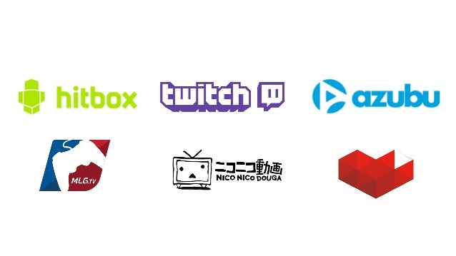 how to start streaming on twitch tv