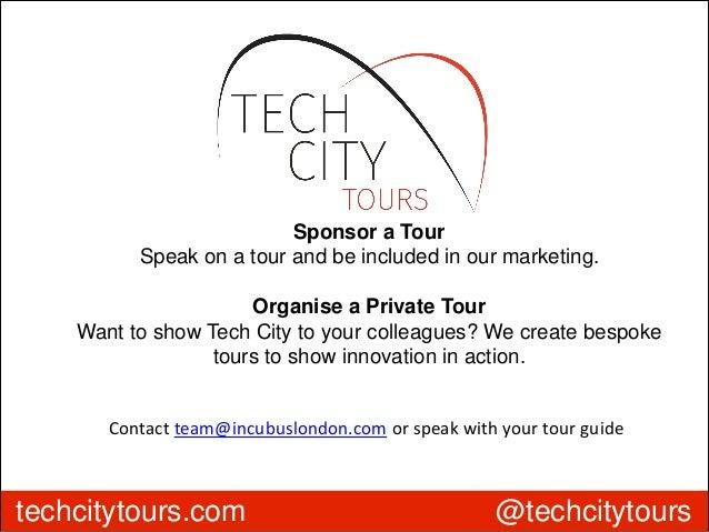Intro to Tech City