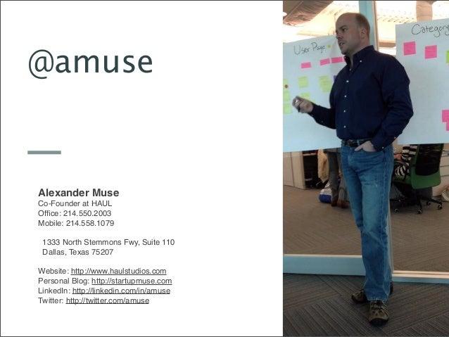 The DEC Education: Intro to the Dallas Startup Community Slide 2