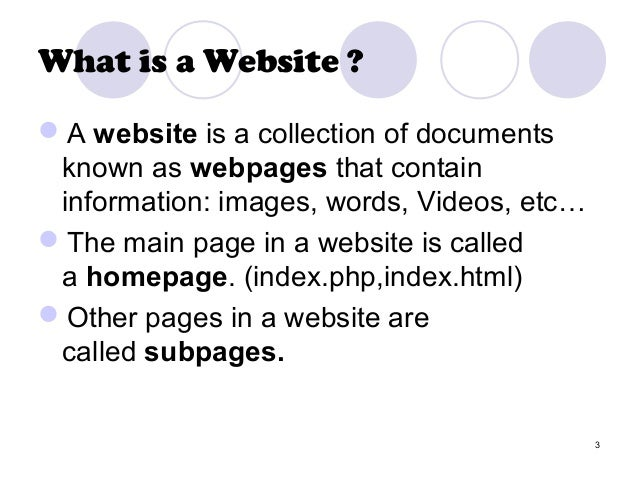 Introduction to Web Design By SiD