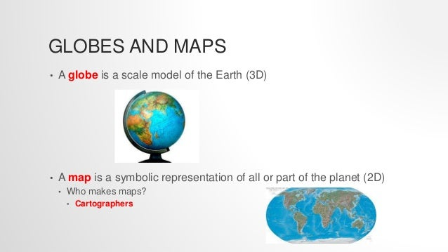 Intro to world geography skills