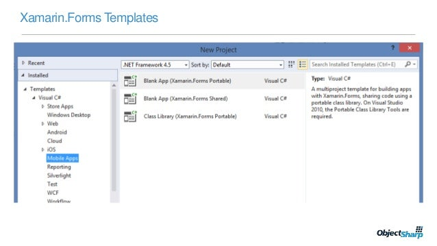 on grid layout xamarin forms data entry example
