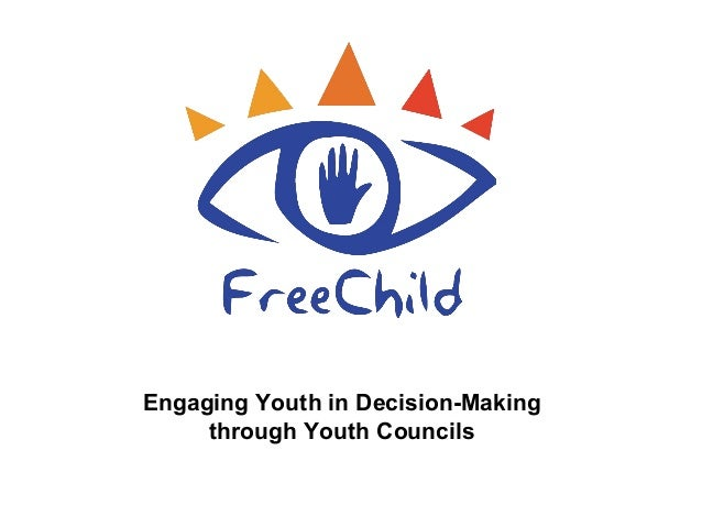 Engaging Youth in Decision-Making through Youth Councils