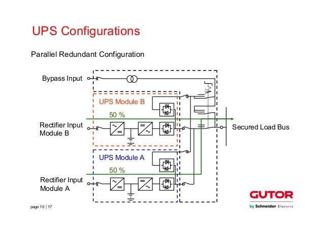 Intro ups inputslaveslave ups module 10 page ccuart Choice Image