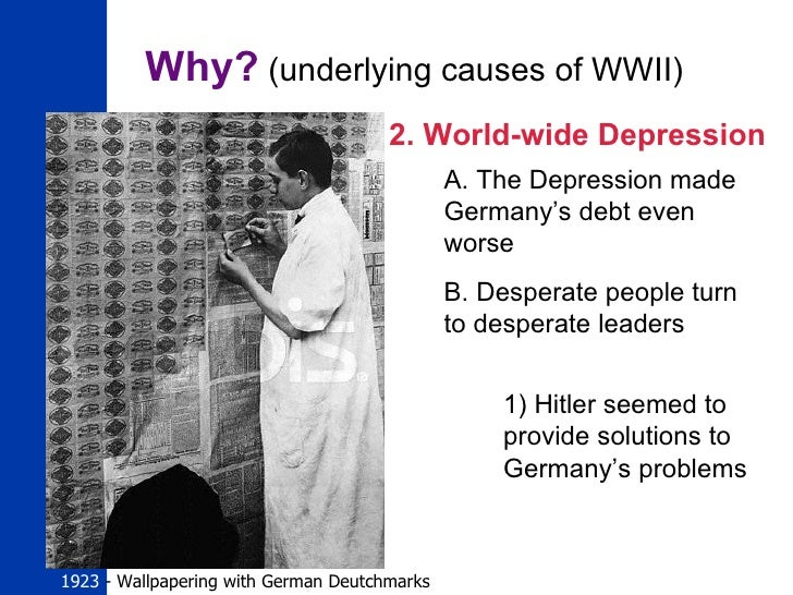 an introduction to the causes of world war one leaders aggression Learn all about the start of world war ii and why the league of nations could not  stop  sociology 101: intro to sociology  discuss the causes of wwii, we need  to go back to world war i people across the world had said that  but, europe  wasn't the only part of the world dealing with aggressive, ultra-nationalistic  leaders.