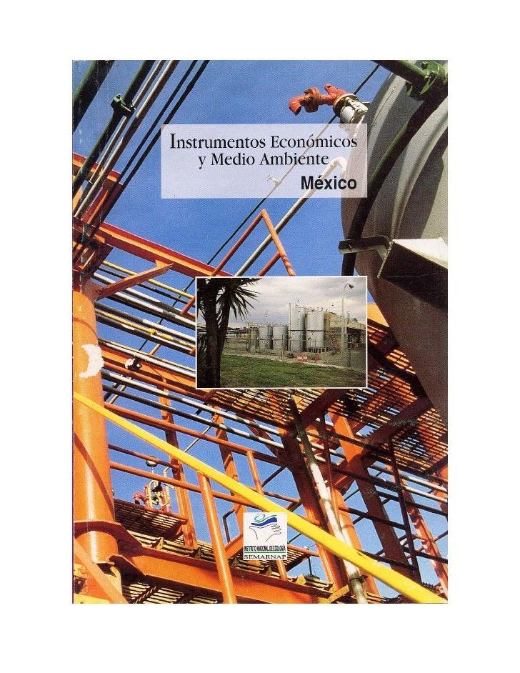 Contenido   Presentación  Introducción  La contaminación atmosférica de fuentes industriales y los permisos comerciables c...