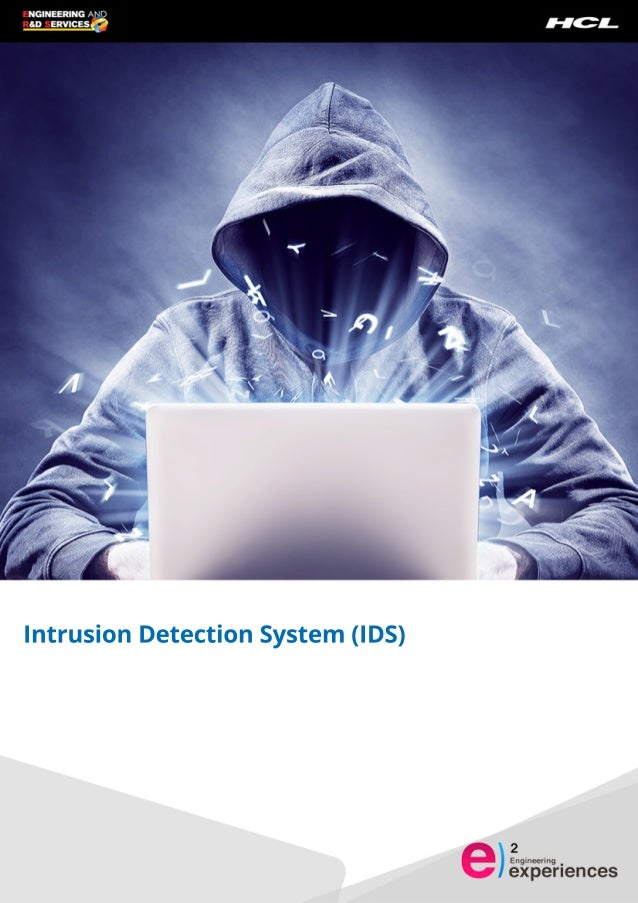IntrusionDetectionSystem (IDS)