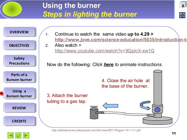 integrated science m1 tools used in science