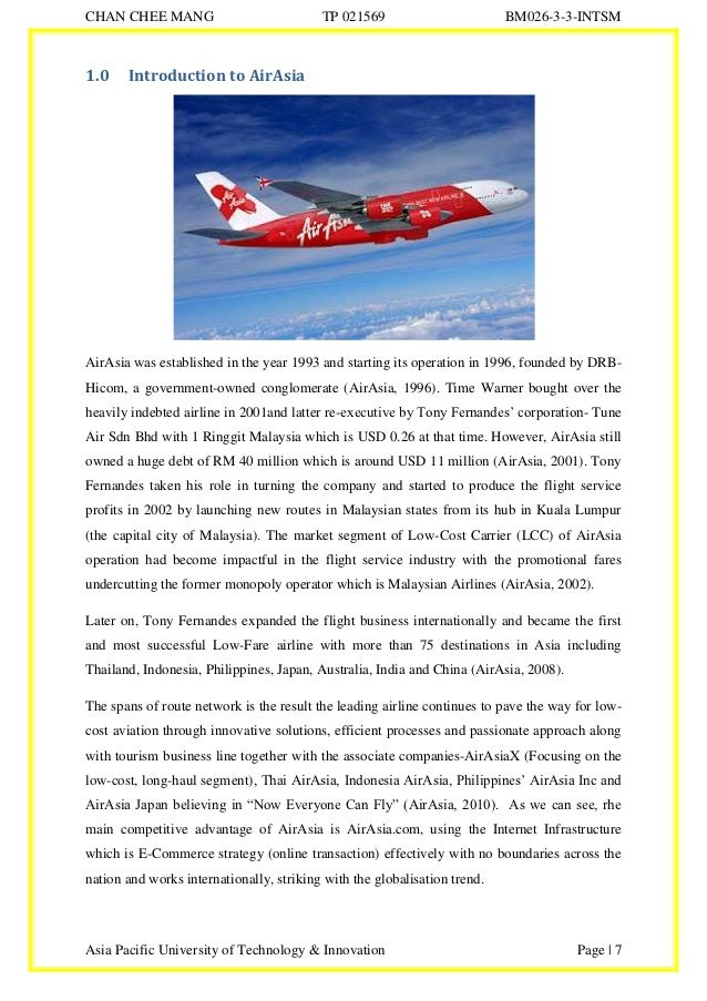 air asia 10 Air asia long-haul (aal), malaysia's new low-fare airline, has signed an order for 10 airbus a330-300s with an option for another five delivery will.