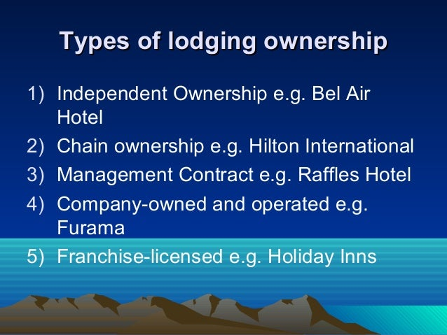 Int to tourism and hospitality 1 for What hotel chains does hilton own