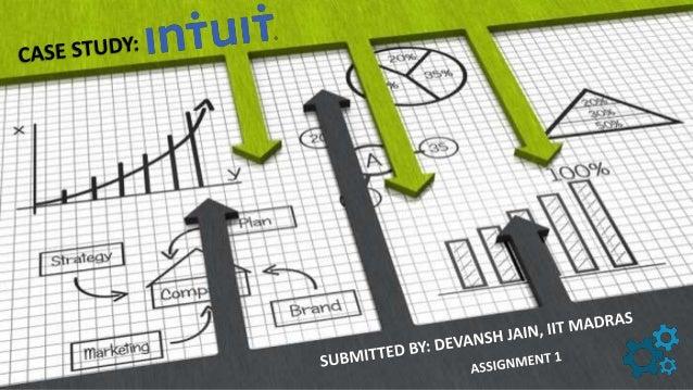 intuit inc - Parfu kaptanband co