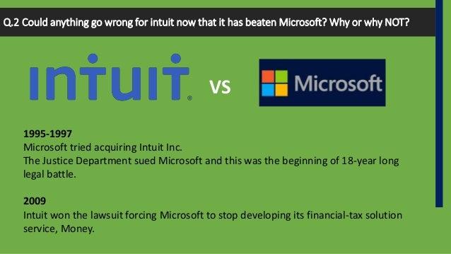 intuit inc