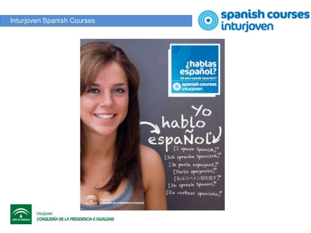 Inturjoven Spanish Courses