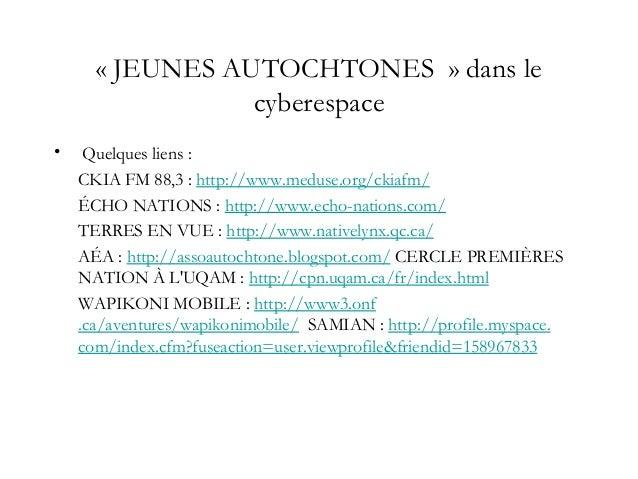 Le cercle universitaire de l'UQAM… ou l'écrit noyé dans la performance • http://cpn.uqam.ca/fr/passees.html «Bienvenue au...