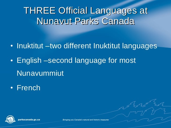 nunavut creation benefits Creation of nunavut on april 1, 1999, the map of canada changed the former northwest territories (nwt) was divided in two, creating a new territory called nunavut.