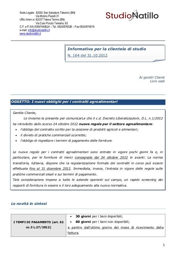 Studio natillo i nuovi obblighi per i contratti for Bonifico parlante