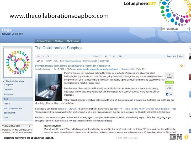 www.thecollaborationsoapbox.com