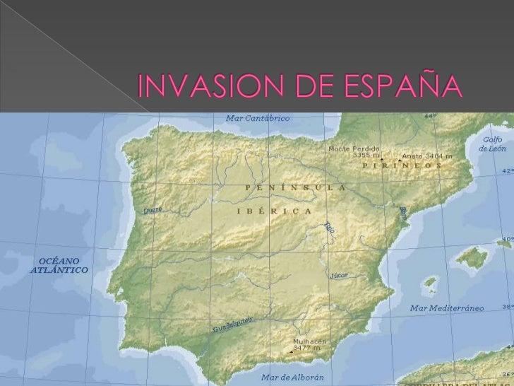 Un  ejercito de 150000 soldados han entrado por el puerto de Cádiz, cuentan con la colaboración de una flota de 5 superpo...