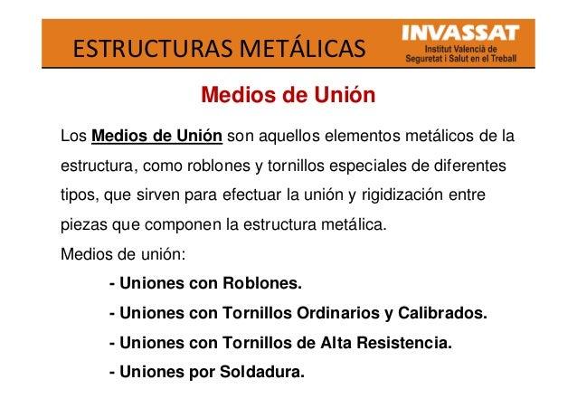 Ferrer Muñoz E 2014 Estructuras Metálicas