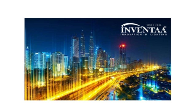 LED LIGHTS By Inventaa Led Innovation Private Limited