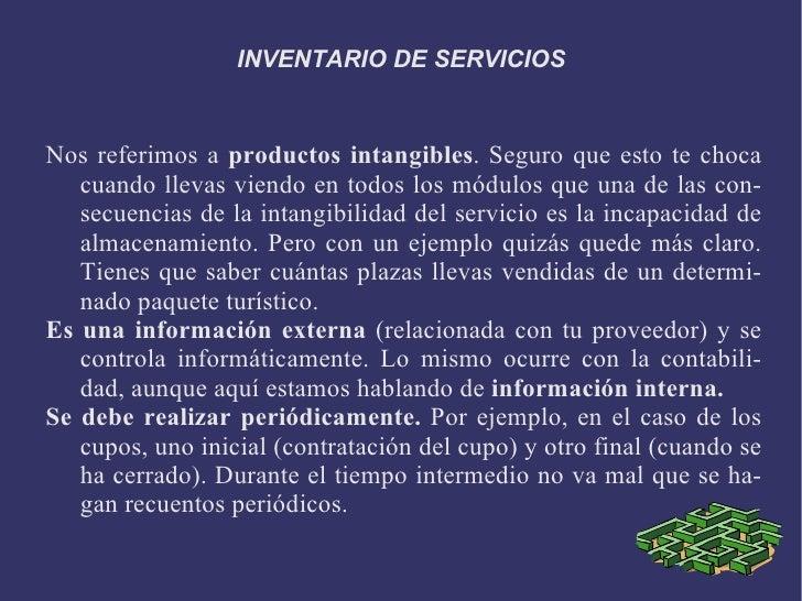 Inventarios en las agencias de viajes - Agencia de viajes diana garzon ...