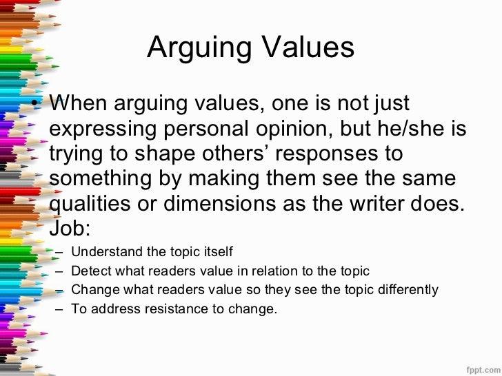 Inventing Arguments Brief Inventing Arguments Series