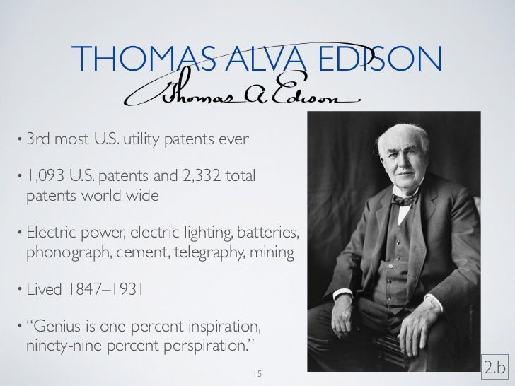 Image result for thomas alva edison inventions