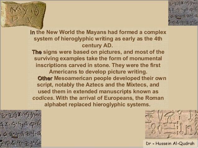 Scholar deciphers oldest known alphabet primer, in ancient Egyptian