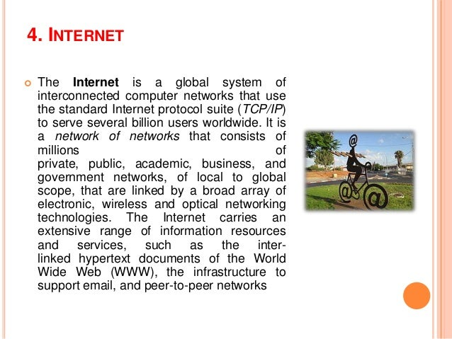 important inventions essay